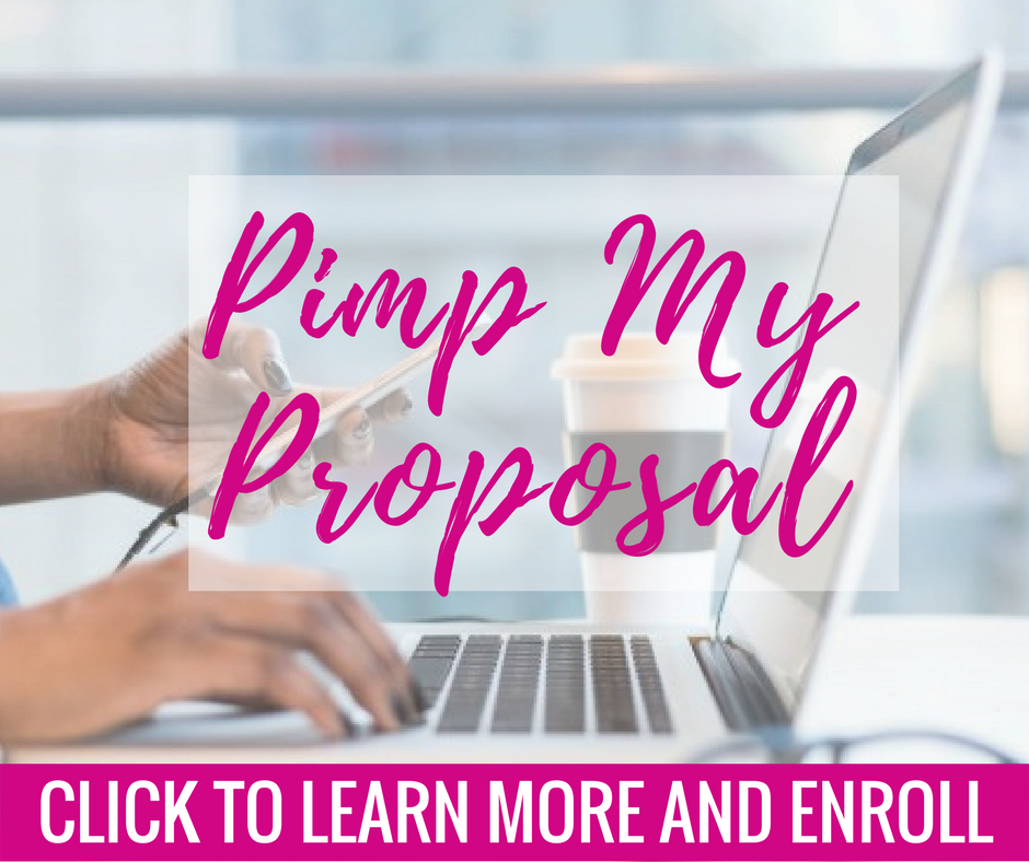 Copy of PIMP MY PROPOSAL (2)
